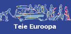 Your Europe portaali logo